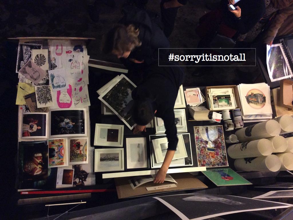 #sorryitisnotall