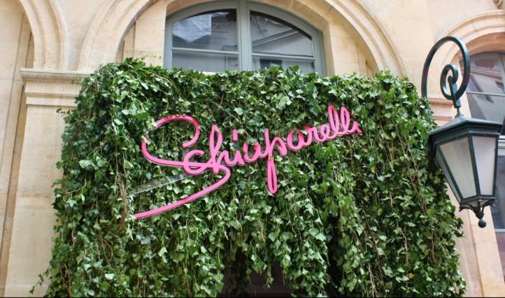 Дом моды Schiaparelli представил нового дизайнера марки