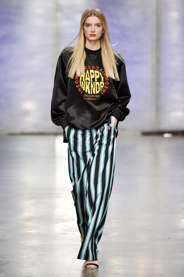 Topshop-Unique-show-Runway-Autumn-Winter-2017-London-Fashion-Week-UK-19-Feb-2017