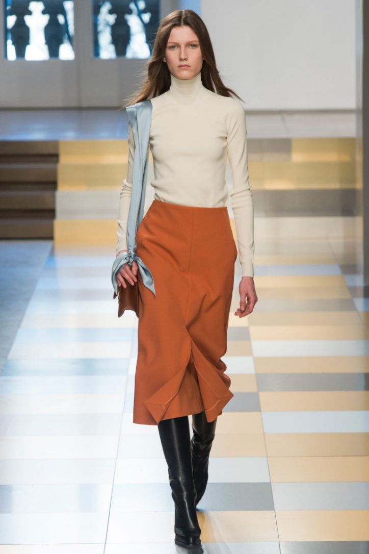 Jil Sander Ready-To-Wear