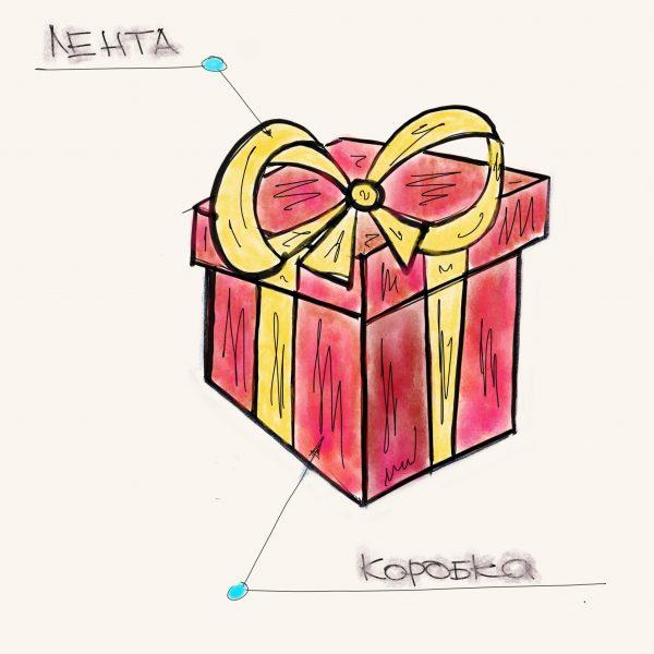 подарок_vol.1