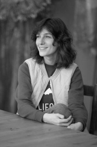 Ольга Батурина