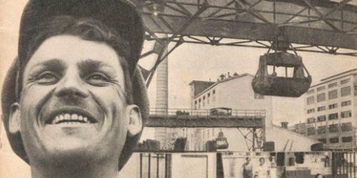 Bauhaus imaginista.