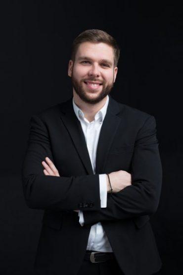 Сергей Ковальчук врач-стоматолог-ортопед