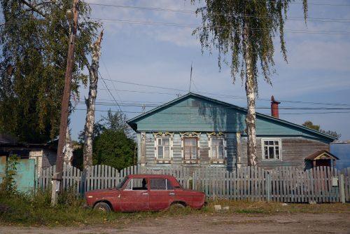 Белова Елена Времени тлен