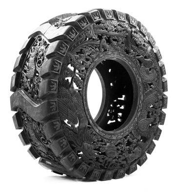 DELVOYE_Truck_Tyre