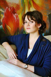 Валерия Белоусова