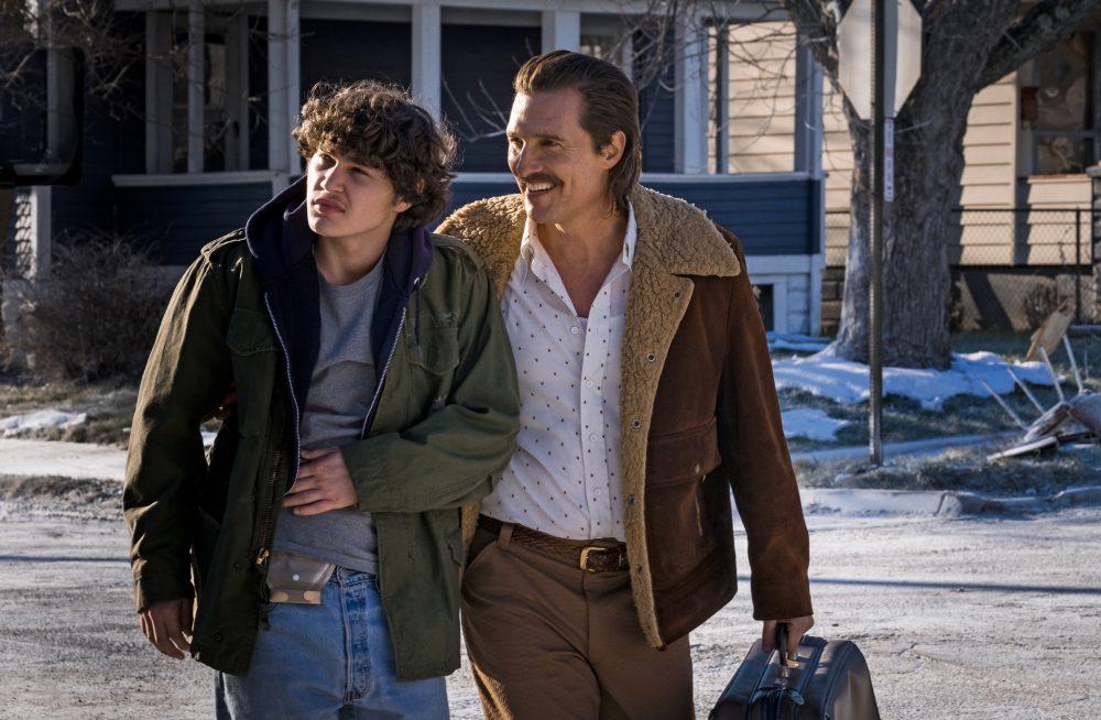 Matthew McConaughey (Finalized);Richie Merritt (Finalized)