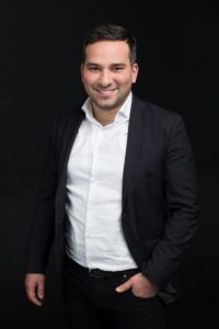Михаил Арзуманян врач-стоматолог-ортопед