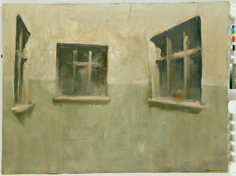 Три окна 2001