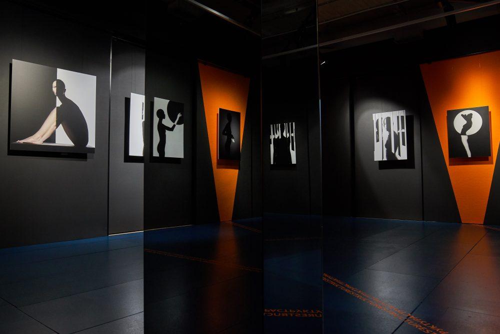 Фотографии предоставлены галереей