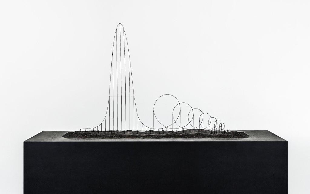 Фотографии с сайта галереи Триумф