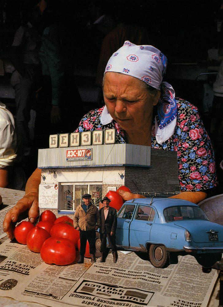Тамара Стофферс Ульяновск, 2016