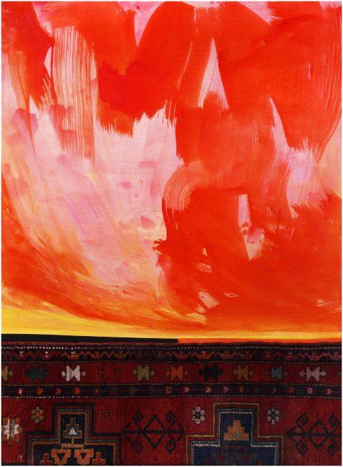 Красный горизонт