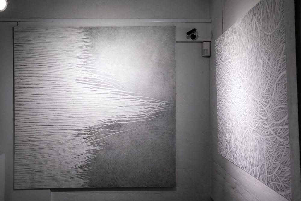 Askeri Gallery - часть экспозиции Глеба Скубачевского