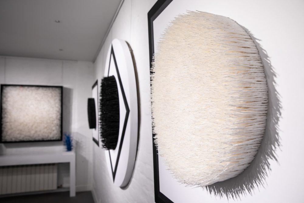 Askeri Gallery - экспозиция In Regeneration