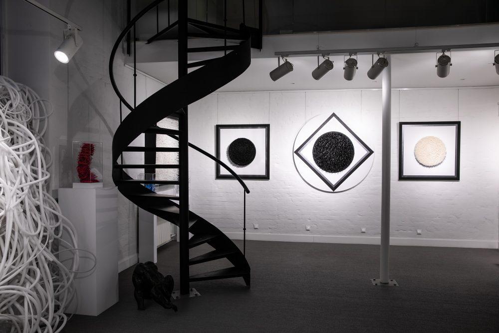 Askeri Gallery - выставка Глеба Скубачевского 2