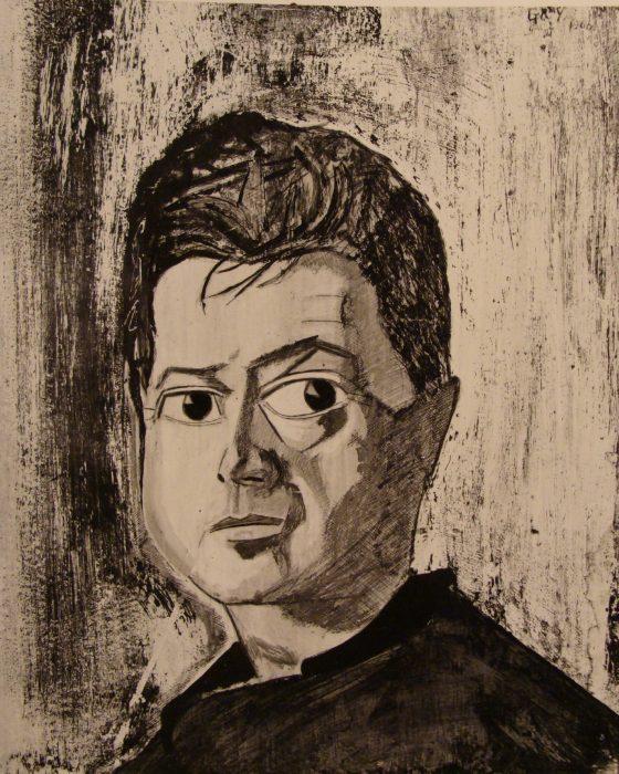 Francis Bacon. Reginald Gray