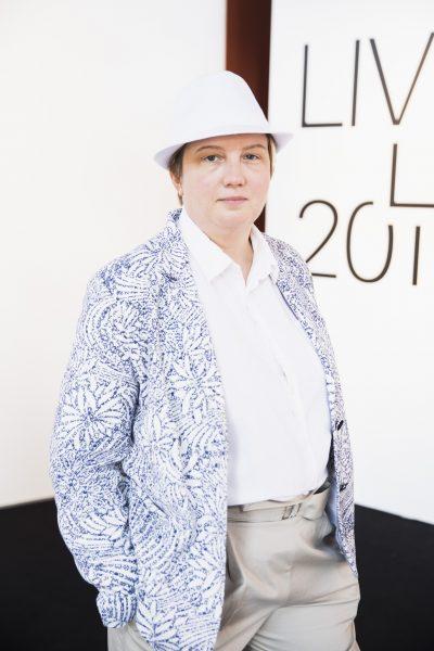 Елизавета Лихачева (МУАР)