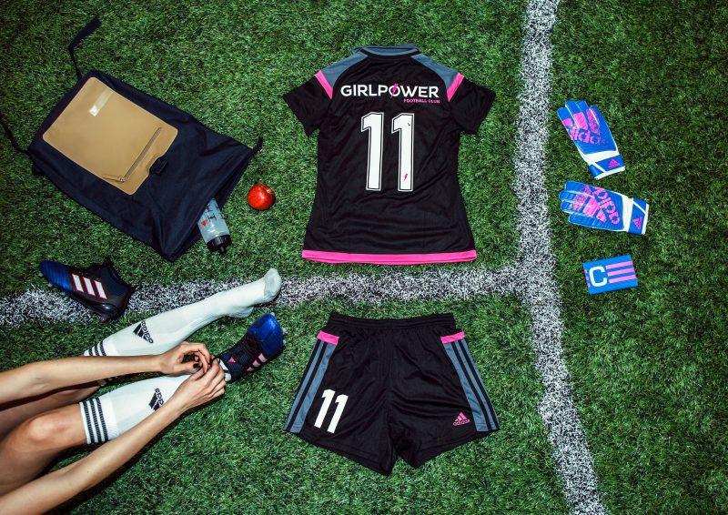 "Фото: пресс-служба школы ""GirlPower"""