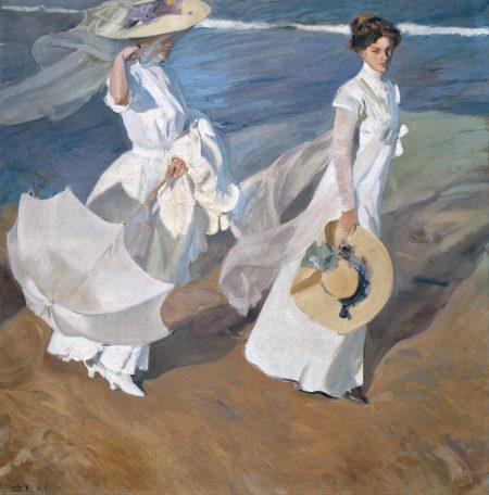 5. Импресионизм и испанское искусство